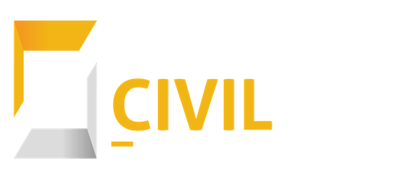 Segunda Fase - Exame XXV - Direito Civil - Angelo Rigon, Jesualdo Almeida e Giuliano Tamagno