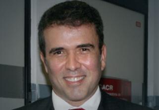 Foto do Professor Bento Herculano Duarte