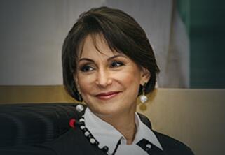 Maria Cristina Irigoyen Peduzzi