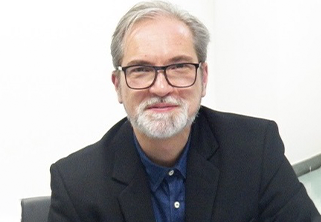 Foto do Professor Gabriel Perissé