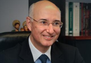 Ives Gandra Martins Filho