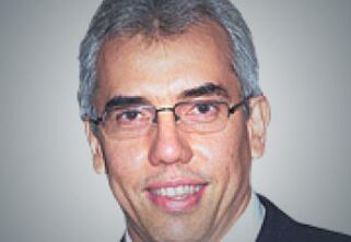 Sergio Torres Teixeira