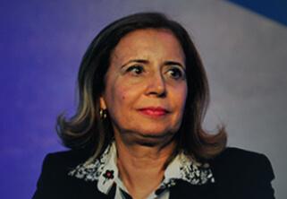 Foto do Professor Tereza Aparecida Asta Gemignani