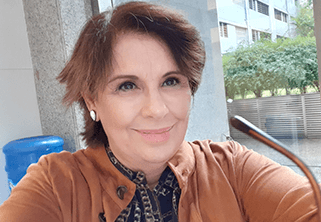 Foto do Professor Ana Cristina Limongi-França