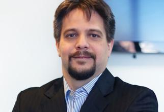 Foto do Professor André Bona