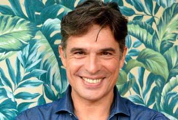 Chef Olivier Anquier