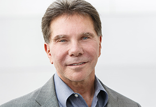 Foto do Professor Robert Cialdini