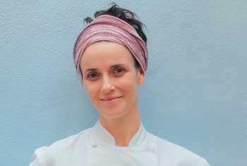 Chef Helena Rizzo