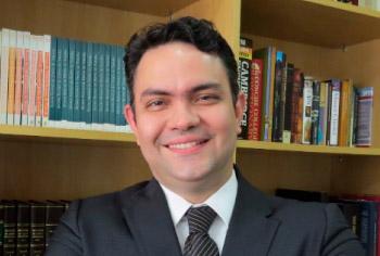 Jorge Cavalcanti Boucinhas Filho