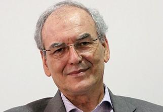 Foto do Professor José Moran