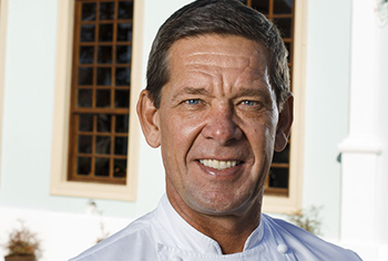 Chef Júnior Durski