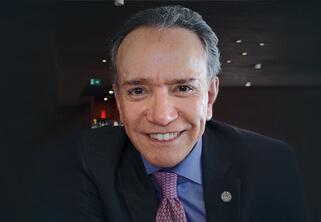 Foto do Professor Juarez Tavares