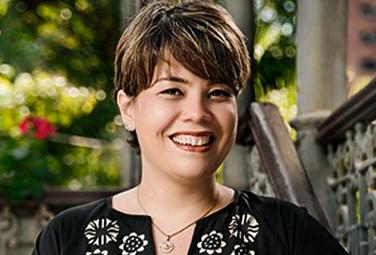 Foto do Professor Maria Flávia Bastos