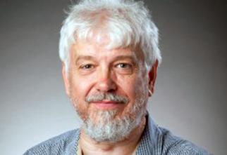 Foto do Professor Paul Salkovskis