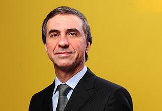 Foto do Professor José Roberto Caetano