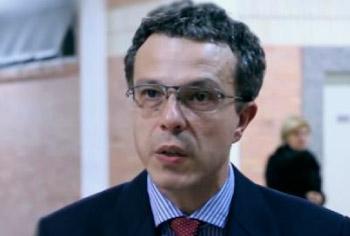 Sergio Pinto Martins