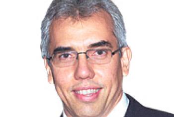 Sérgio Torres Teixeira
