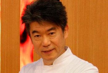Chef Tsuyoshi Murakami